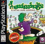Lemmings & Oh No!