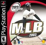 MLB 2003