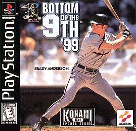 MLBPA Bottom of the 9th 99