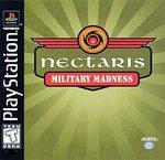 Nectaris: Military Madness