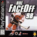 NHL Faceoff 98