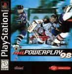 NHL Power Play 98