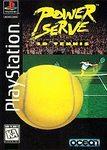Power Serve 3D Tennis