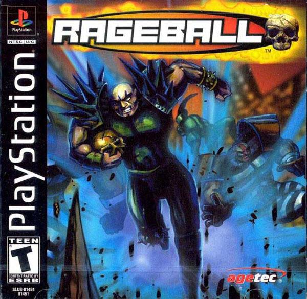 Rageball