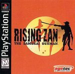 Rising Zan: Samurai Gunman