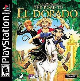 Road to El Dorado, The