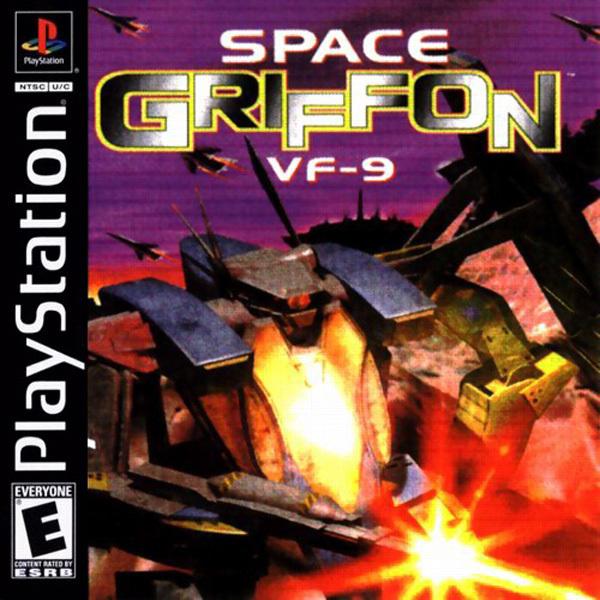 Space Griffon