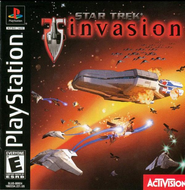 Star Trek: Invasion