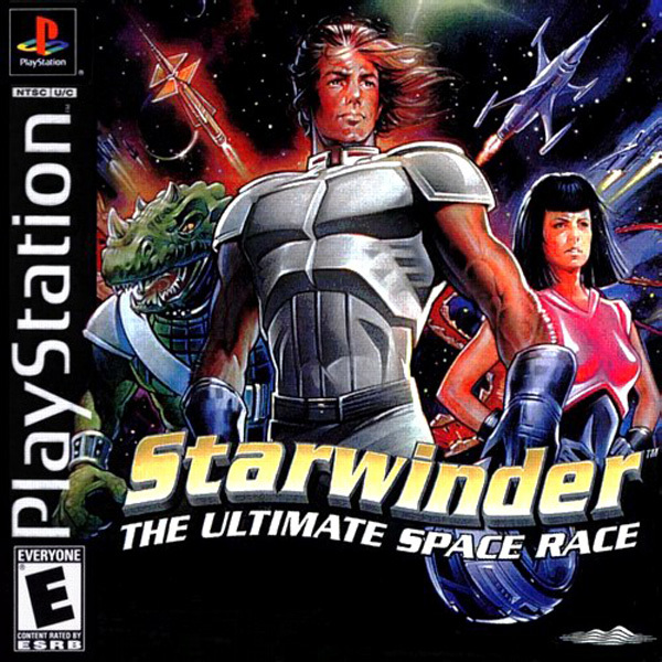 Starwinder