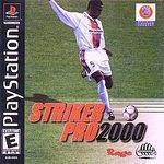 Striker Pro 2000 Soccer
