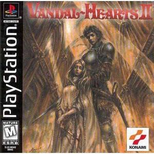 Vandal Hearts II 2