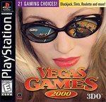 Vegas Games 2000