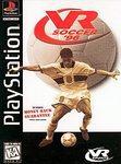 VR Soccer 96