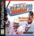 Wayne Gretzkys 3D Hockey 98