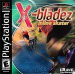 X-Bladez: In Line Skater