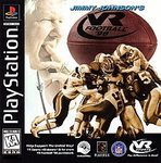 Jimmy Johnsons VR Football 98