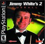 Jimmy Whites 2: Cueball