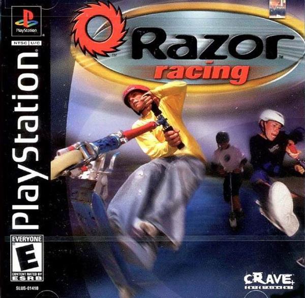 Razor Racing