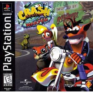 Crash Bandicoot 3
