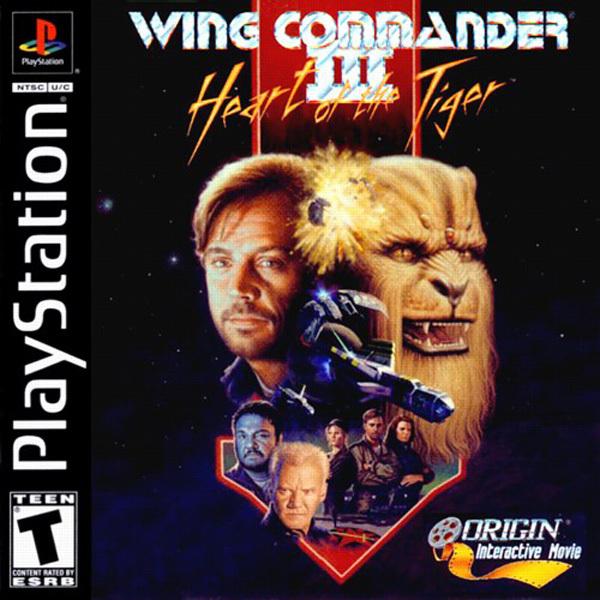 Wing Commander III 3