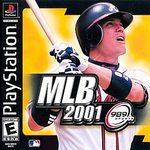 MLB 2001