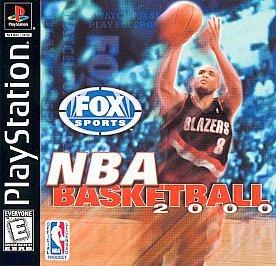 Fox Sports NBA Basketball 2000
