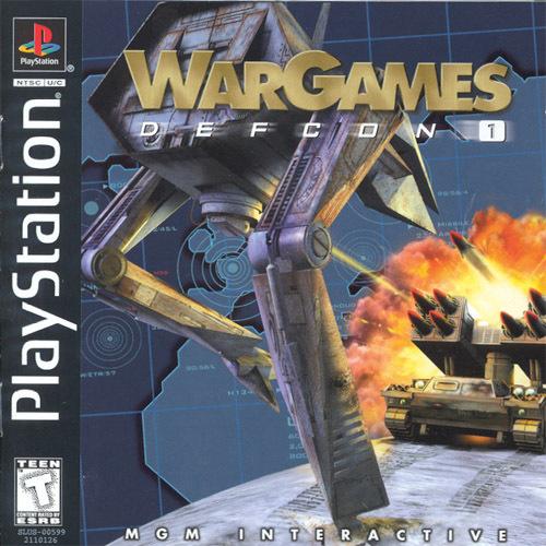 War Games Defcon 1