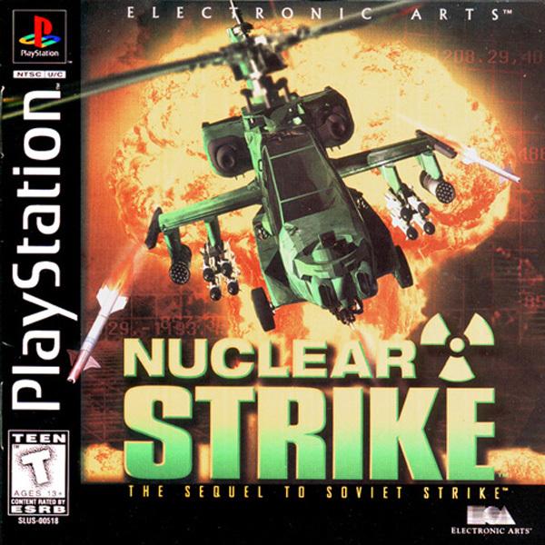 Nuclear Strike