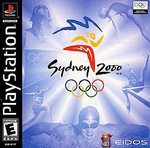 Sydney 2000 Olympics