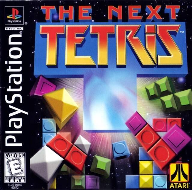 Next Tetris, The