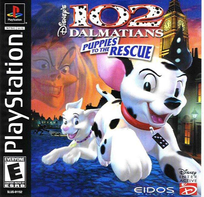 Disneys 102 Dalmatians