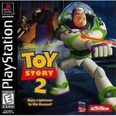 Toy Story 2: Buzz Lightyear