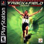 International Track Field 2000