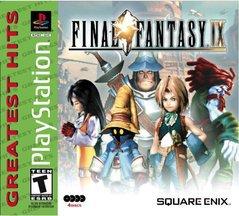 Final Fantasy IX 9