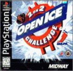 2 on 2 Open Ice Challenge
