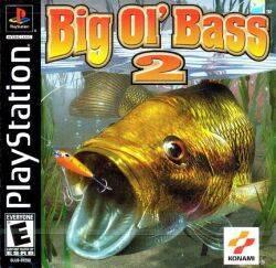 Big Ol Bass 2