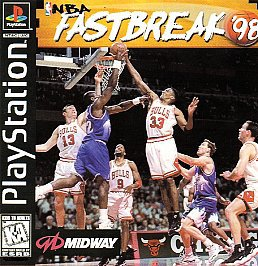 NBA Fastbreak 98