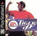 Tiger Woods PGA Tour Golf 99