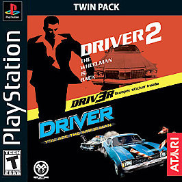 Driver and Driver 2