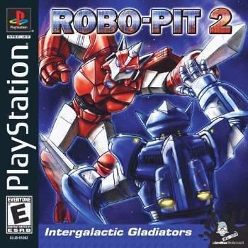 Robo Pit II 2
