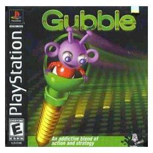 Gubble
