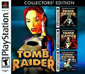Tomb Raider Compilation