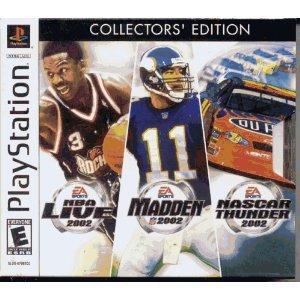 EA Sports Collectors Edition