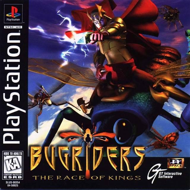 Bugriders