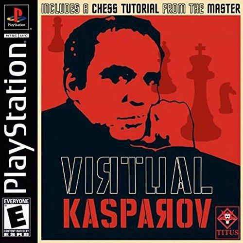Virtual Kasprov