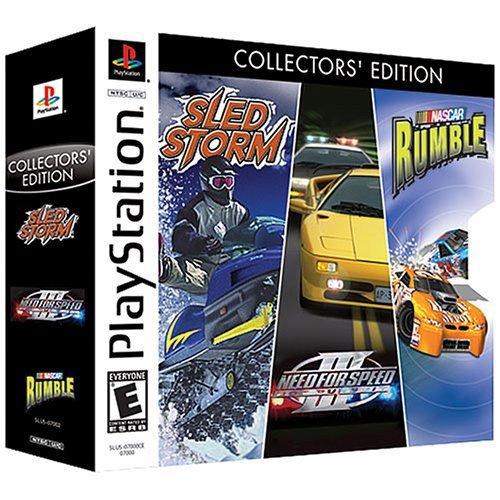 EA Racing Collectors Edition