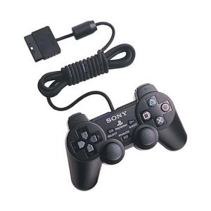 Controller - Sony Dual Shock 2