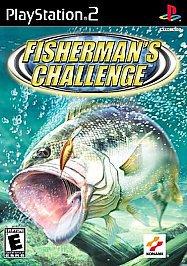 Fishermans Challenge