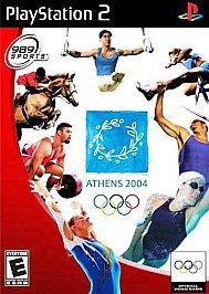 Athens Summer Olympics