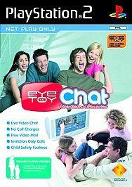 Eye Toy: Chat
